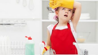 10 Tips To Teach Kids To Be Responsible 1