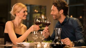 Prepare for a perfect date night at home