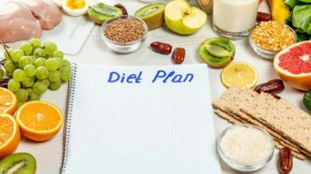 Diet routine to follow everyday for healthy living