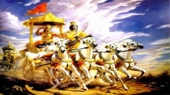 Life Lessons: BHAGWAD GITA: In one sentence per chapter