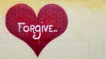 Tips to forgive your loved one
