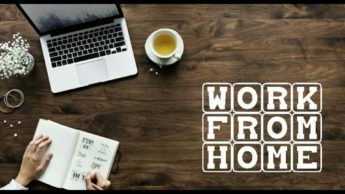 Tips to manage your day when working from home