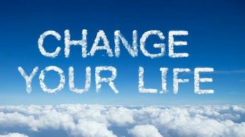 7 things you can do to change your life