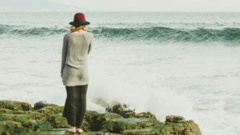 How to detach from someone you love