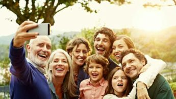 How to make your bond strong with family?