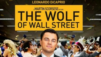 Inspirational dialogues from the Wolf of The Wall Street