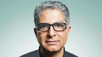Quotes by Deepak Chopra that will inspire your wisdom