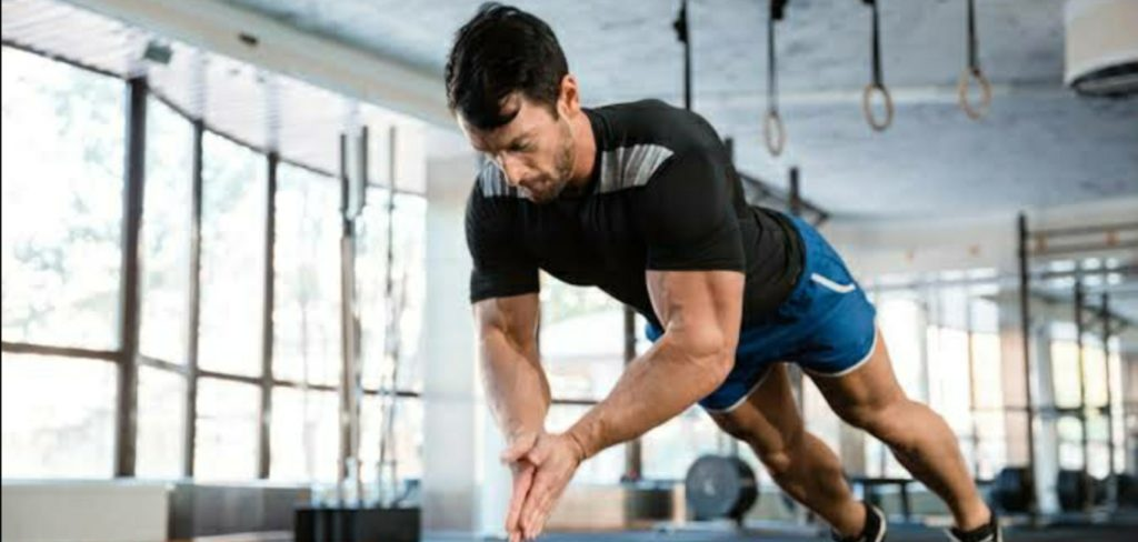 Tips to keep your workout routine interesting