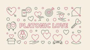 Understand platonic love and friendship