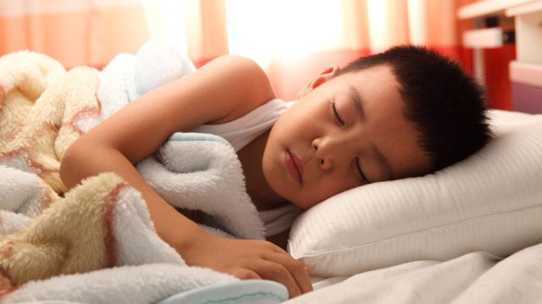 Adequate sleeping: how much sleep is necessary?