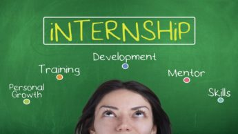 How important internships can be?