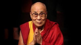 Dalai Lama's inspiration