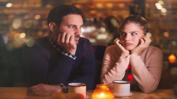 Dating rule: Never talk about these topics while on a date
