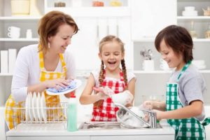 Hacks that make parenting easy and fun 4