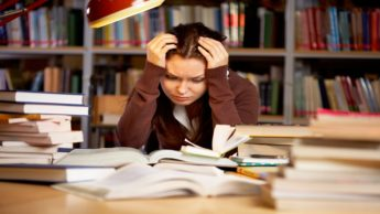 6 ways to deal with exam stress and be happy