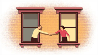 7 ways to keep peace with your neighbours