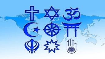 Would there be peace if there were no religion