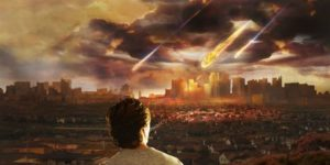 Is the end of the world really near? 2