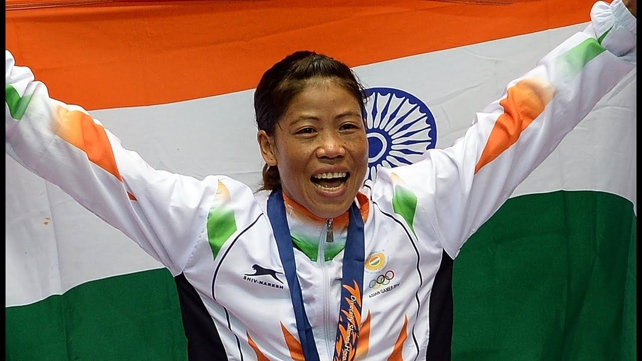 5 Indian Female Athletes Who Are The Epitome Of Inspiration 2