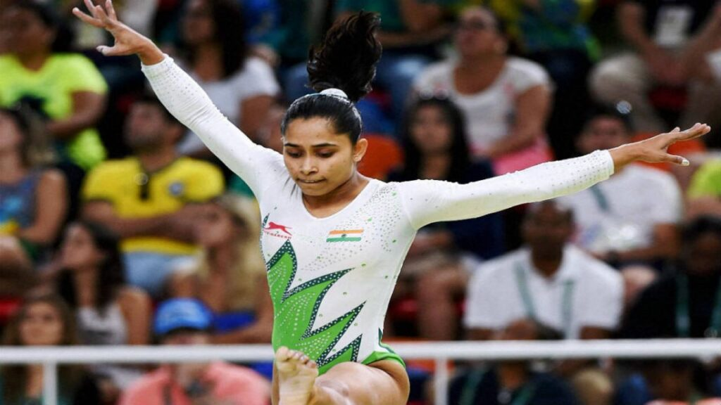 5 Indian Female Athletes Who Are The Epitome Of Inspiration 4