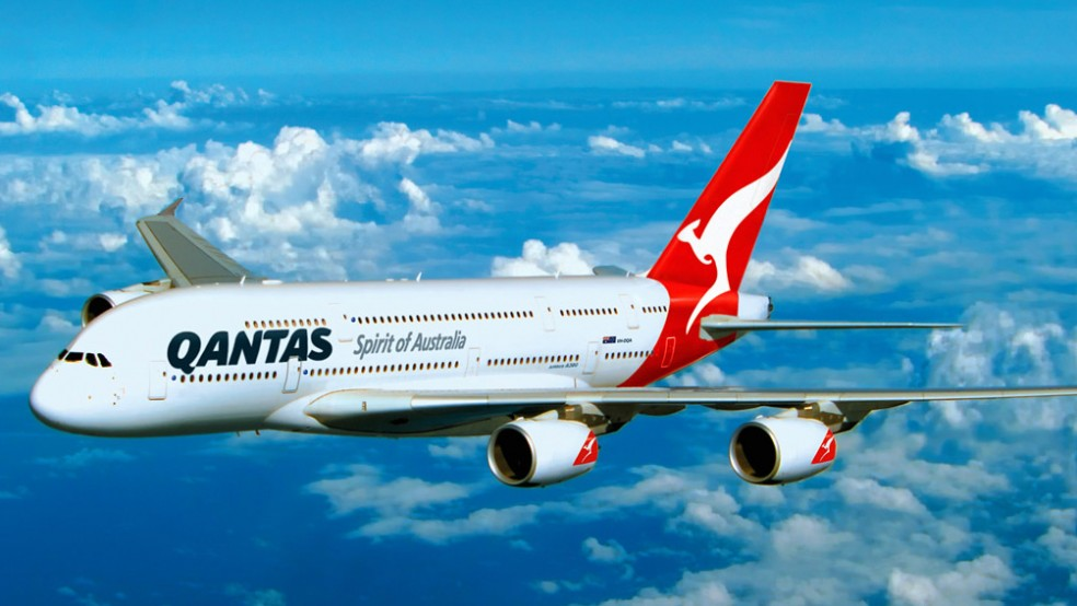5 Best Passenger Airliners In The World 2