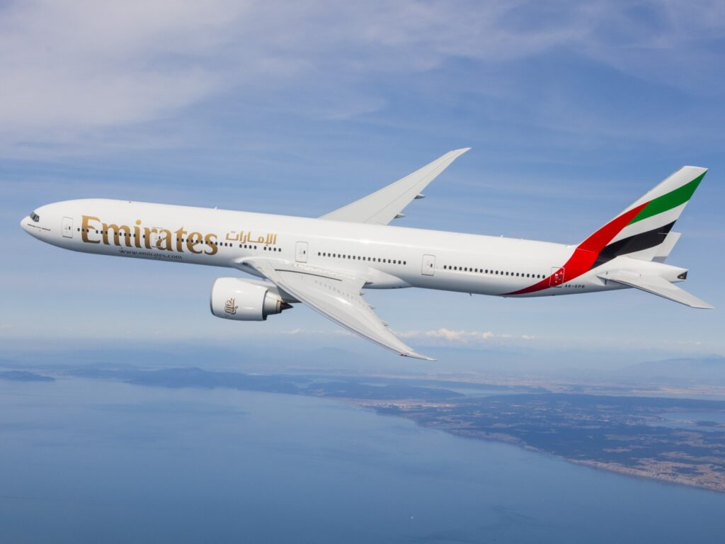 5 Best Passenger Airliners In The World 3