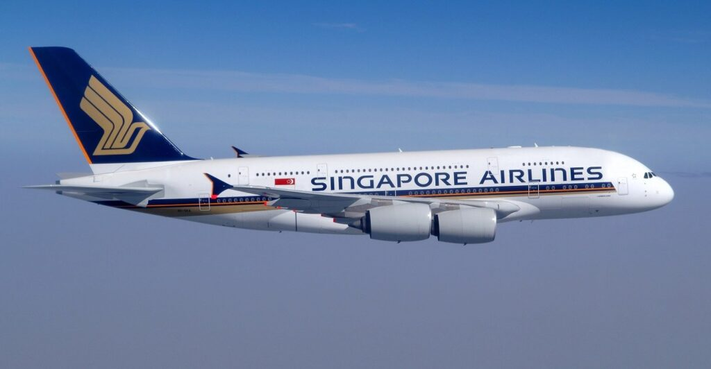 5 Best Passenger Airliners In The World 4