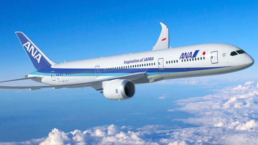 5 Best Passenger Airliners In The World 5
