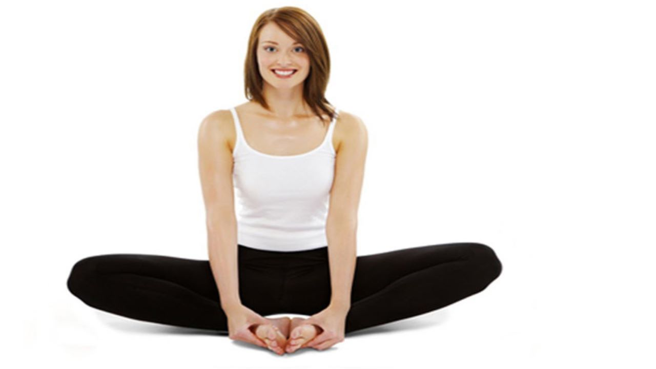 Simple Yoga Tactics For Low Energy People 2