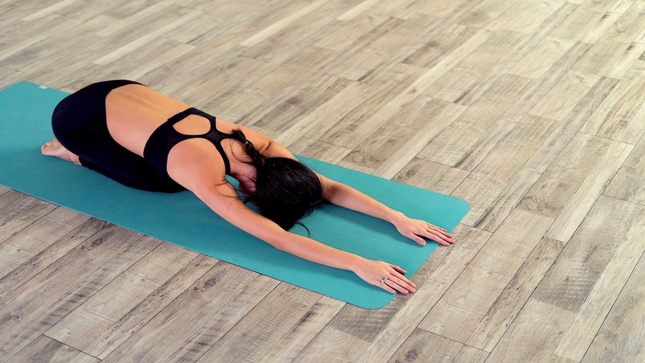 Simple Yoga Tactics For Low Energy People