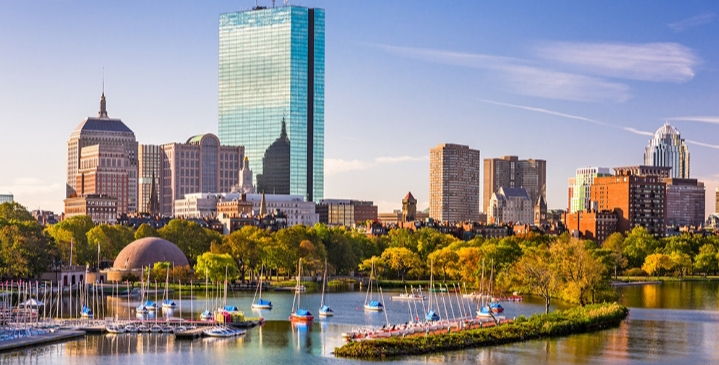 5 Cities In USA Best Suited For Students 2