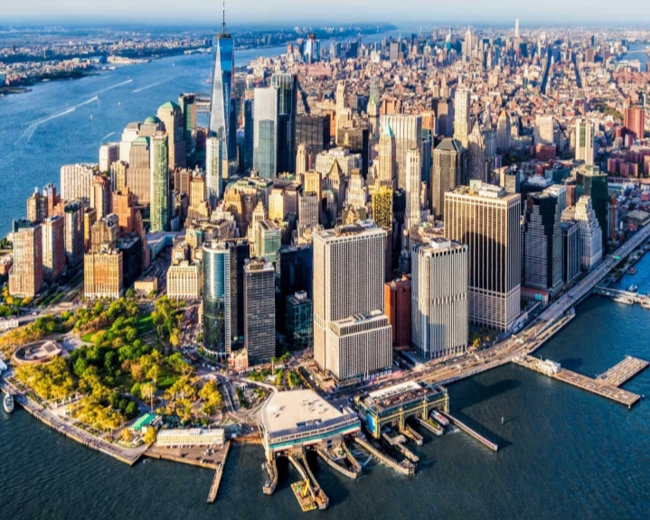 5 Cities In USA Best Suited For Students 3