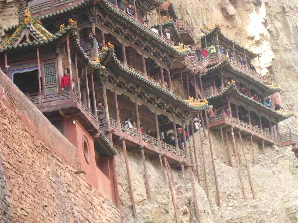 5 Most Beautiful Buddhist Monasteries Around The World 2