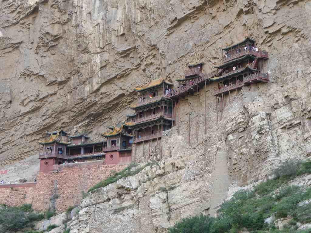 5 Most Beautiful Buddhist Monasteries Around The World 3