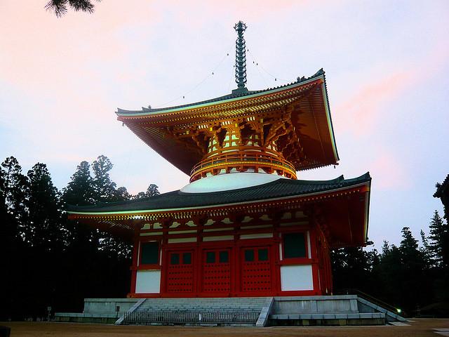 5 Most Beautiful Buddhist Monasteries Around The World 6