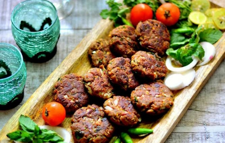 7 Most Loved Indian Kebabs You Must Not Miss 6