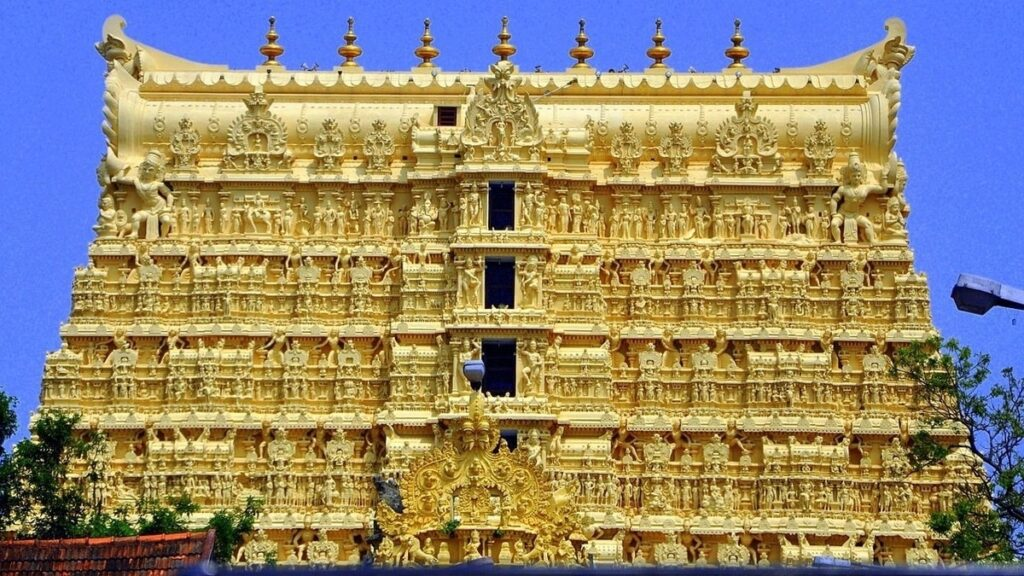 7 Wealthiest And Richest Temples In India