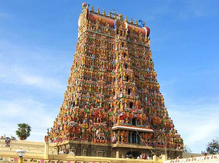 7 Wealthiest And Richest Temples In India 4