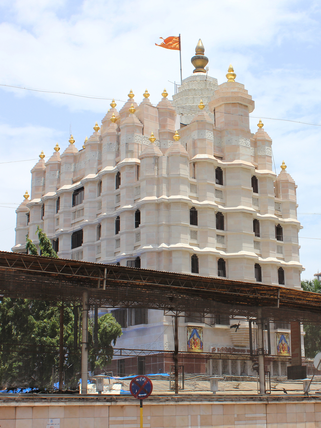 7 Wealthiest And Richest Temples In India 5