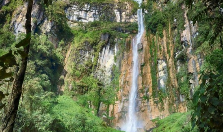 9 Highest Waterfalls In The World 6