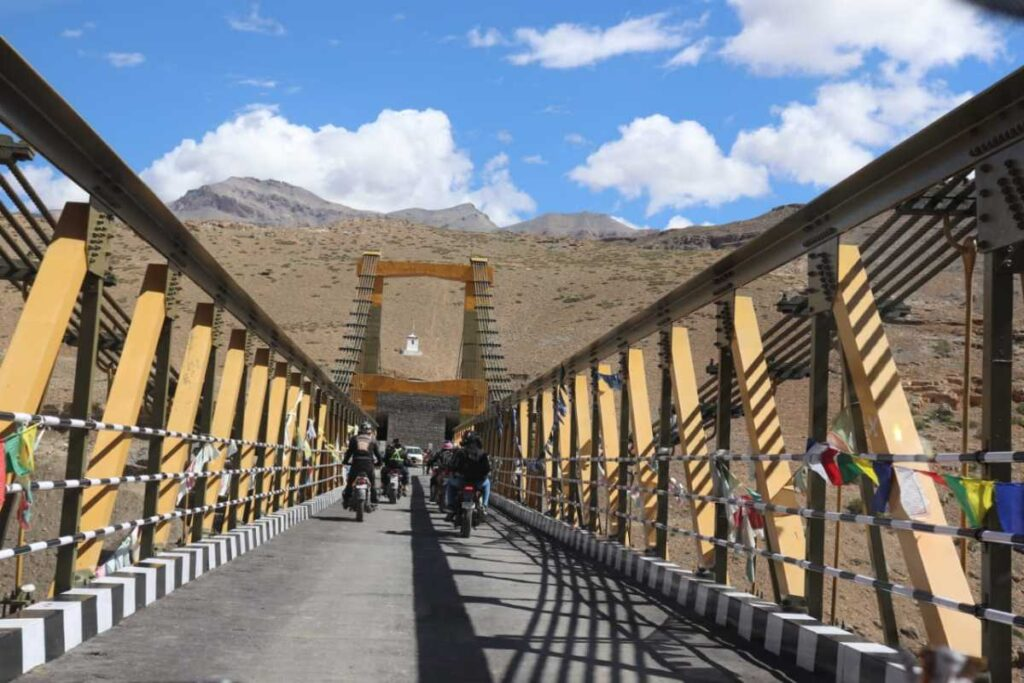 Asia's Highest Bridge- Chicham Bridge: Would You Dare To Drive? 1