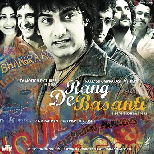 Best Inspirational Movies Of Bollywood Based On 'Desh Bhakti' 5