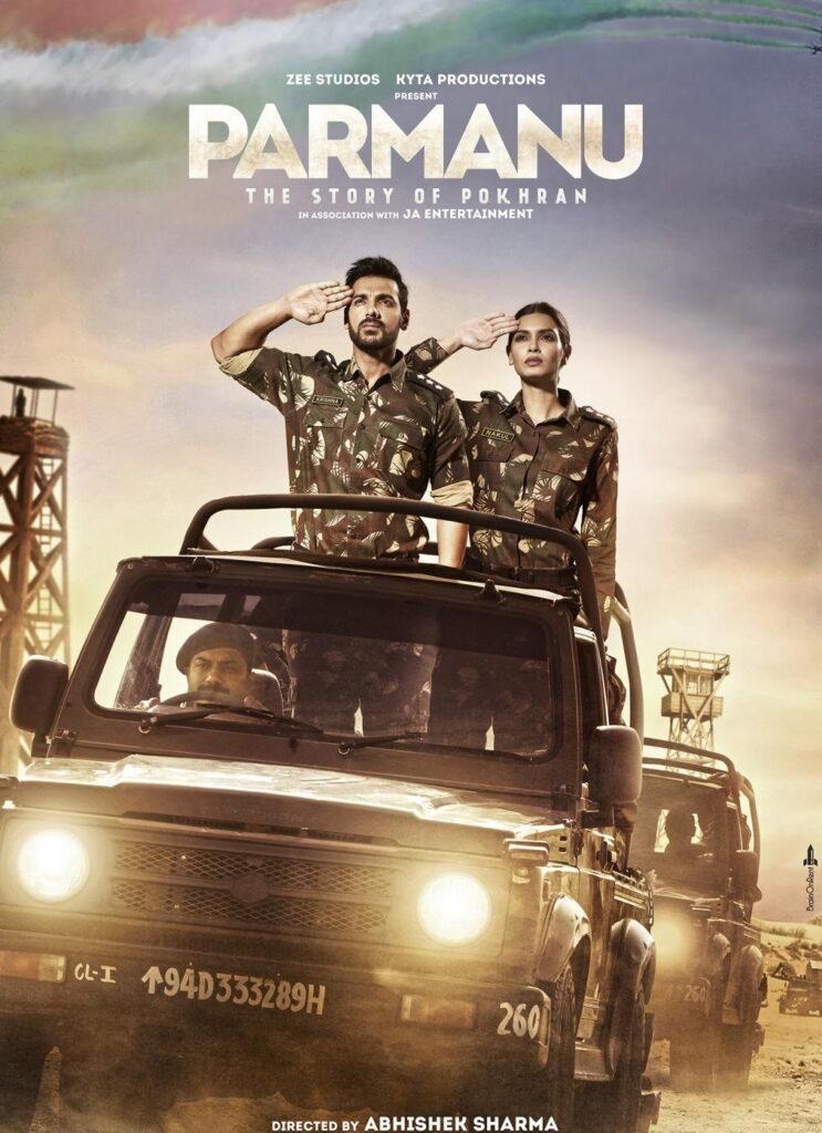 Best Inspirational Movies Of Bollywood Based On 'Desh Bhakti' 7