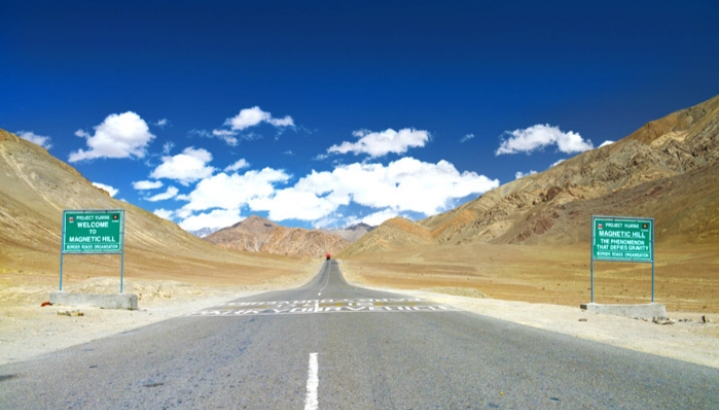 In Search Of A Thrilling Experience? Here Are Best Places In Ladakh 4