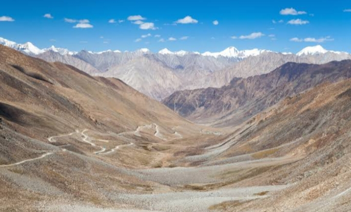 In Search Of A Thrilling Experience? Here Are Best Places In Ladakh 5