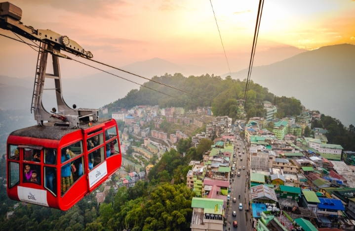 Incredible India: Best Tourist Attractions For Tourists In The East 7