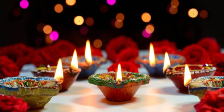 Most Celebrated Hindu Festivals In The Incredible India 1