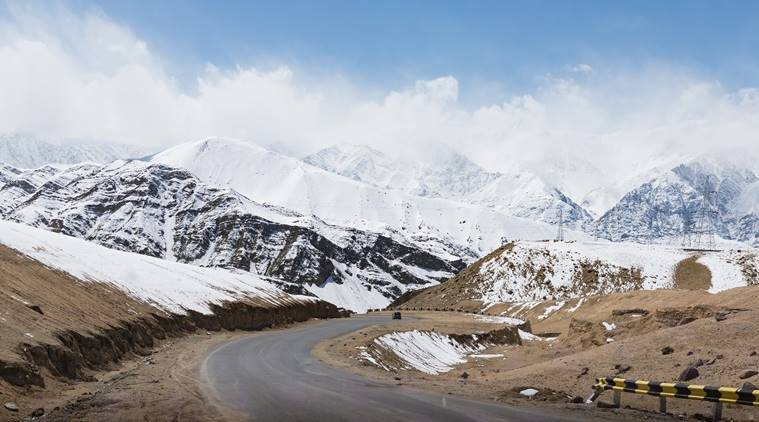 Top 4 Indian States Famous For Adventure Lovers