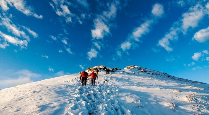 Is Kedarkantha Best Winter Trek In India? Know Here 2