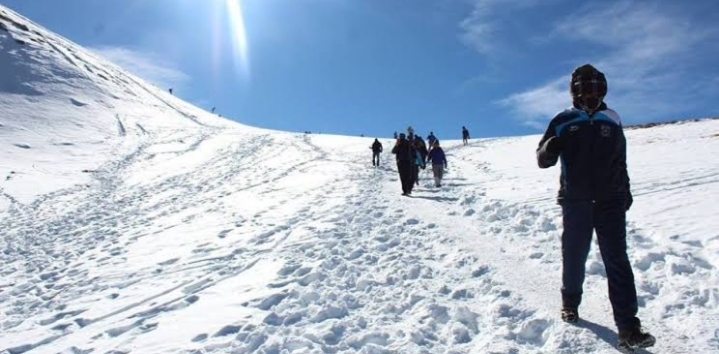 Is Kedarkantha Best Winter Trek In India? Know Here 3